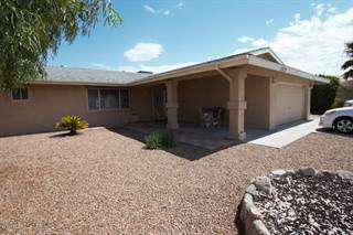 Single Family for sale in 1512 Blackfoot Ln, Lake Havasu City, AZ, 86406