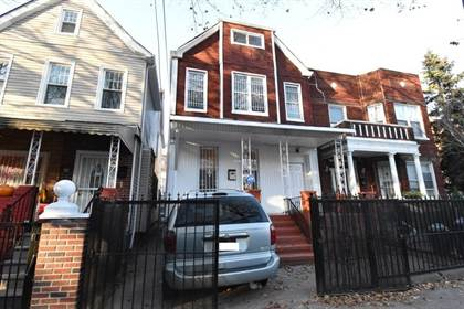 Residential Property for sale in 261 Arlington Ave, Brooklyn, NY, 11208