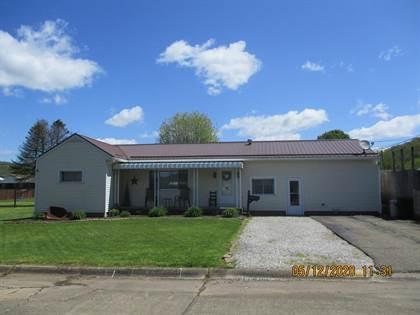 Residential Property for sale in 121 East Adams St, Paden City, WV, 26159