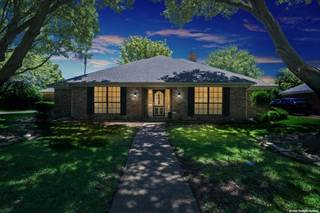 Residential Property for sale in 10022 Sandalwood Drive, Woodway, TX, 76712
