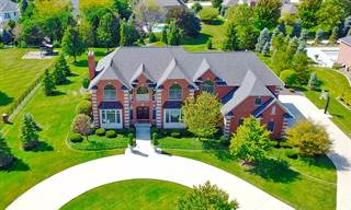 Single Family for sale in 10 Worthington Court, Bloomington, IL, 61704