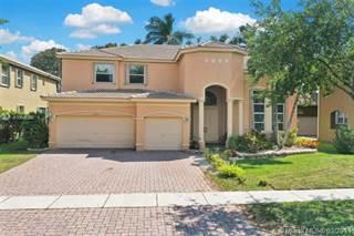 Single Family en venta en 12870 SW 24th St, Miramar, FL, 33027