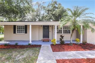 Single Family for sale in 1831 FREDRICKSBURG AVENUE, Lakeland, FL, 33803