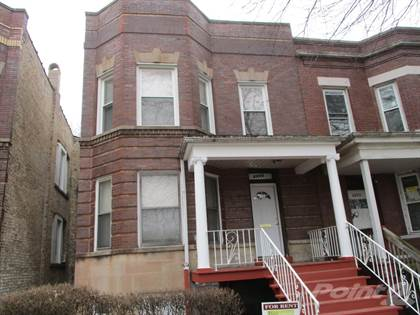 Multifamily for sale in 6826 S Prairie Avenue, Chicago, IL, 60637