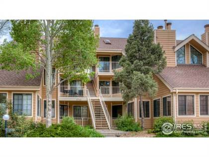 Residential Property for sale in 4749 White Rock Cir Building: 5, Unit: E, Boulder, CO, 80301