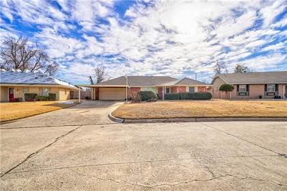Residential for sale in 4064 NW 61st Street, Oklahoma City, OK, 73112