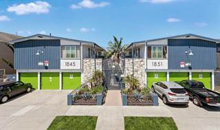 Multi-family Home for sale in 1845 Pine Avenue 1851, Long Beach, CA, 90806