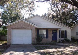 Single Family for sale in 5230 WATER VALLEY, Tallahassee, FL, 32303