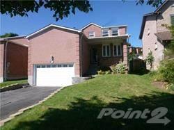 Residential Property for sale in 8 Adams Dr, Ajax, Ontario, L1S5Y5