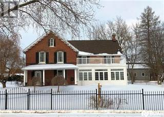 Single Family for sale in 36 SHANTY BAY Road, Barrie, Ontario