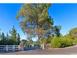 Single Family for sale in 38130 Carrillo Road, Murrieta, CA, 92562