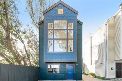 Residential Property for sale in 888 Moultrie Street, San Francisco, CA, 94110