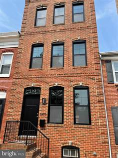 Residential Property for sale in 1310 S HIGHLAND AVENUE, Baltimore City, MD, 21224