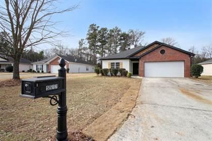 Residential for sale in 5517 Jerome Road, Atlanta, GA, 30349