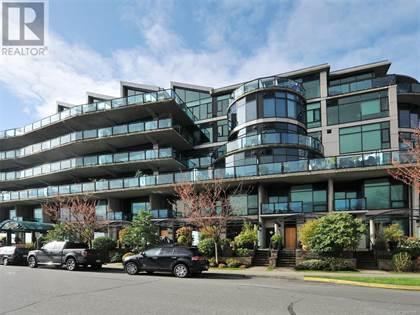 Single Family for sale in 21 Erie St PH3, Victoria, British Columbia, V8V5A8