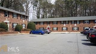 Single Family for rent in 3665 Chestnut Dr C6, Atlanta, GA, 30340