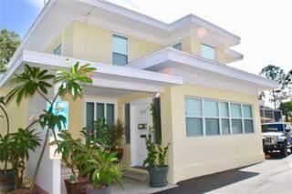 Single Family for sale in 803 S FORT HARRISON AVENUE, Clearwater, FL, 33756