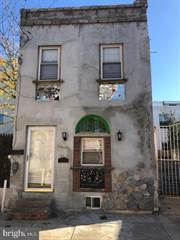 Townhouse for sale in 2225 N WATERLOO STREET, Philadelphia, PA, 19133