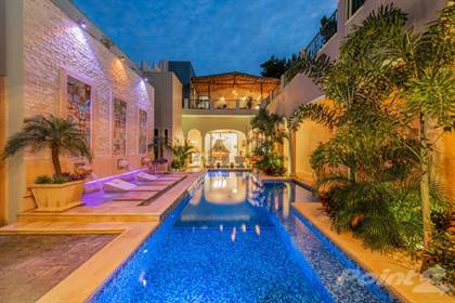 Residential Property for sale in CASA TURIX STUNNING HOME GREAT LOCATION QUIET STREET GARAGE, Merida, Yucatan