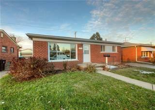 Single Family for sale in 26730 W DAVISON, Redford, MI, 48239