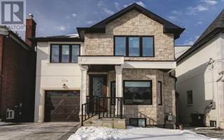 Single Family for sale in 224 LAWRENCE AVE E, Toronto, Ontario, M4N1T2