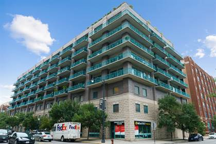 Residential Property for sale in 910 West Madison Street 807, Chicago, IL, 60607