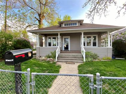Residential for sale in 315 N 2nd Street, Livingston, MT, 59047