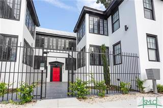 Single Family for rent in 2411 Habersham Street 1, 2, 3, 4, Savannah, GA, 31401