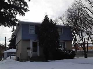 Single Family for sale in 8219 101 AV NW, Edmonton, Alberta, T6A0K7