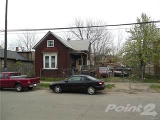 Single Family for sale in 4640 BURTON Street, Detroit, MI, 48210