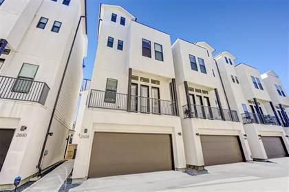 Residential Property for sale in 2608 Polk Street, Houston, TX, 77003