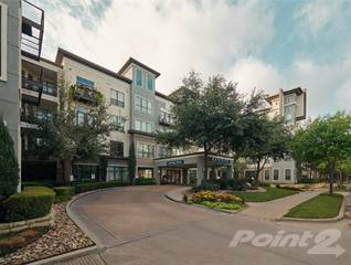 Apartment for rent in Seville Uptown, Dallas, TX, 75219