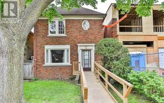 Single Family for sale in 93 HANNA RD, Toronto, Ontario, M4G3N2