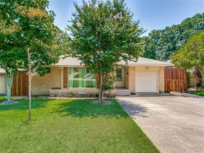Residential Property for sale in 851 Brookhurst Drive, Dallas, TX, 75218