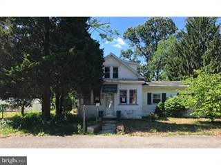 casa a la venta en clemento nj 08021