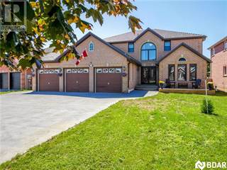 Single Family for sale in 66 RAQUEL Street, Barrie, Ontario, L4N9S8