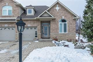 Townhouse for sale in 10 Blue Mountain Drive, Hamilton, Ontario, L0R 1P0