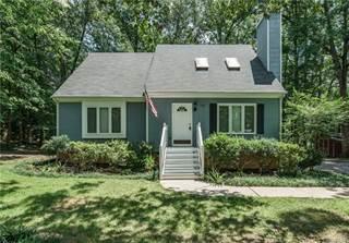 Single Family for sale in 1301 Elmart Lane, Mancherster, VA, 23235