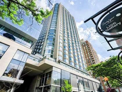 Condominium for sale in 155 Yorkville Ave 1212, Toronto, Ontario, M5R1C4
