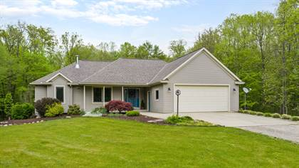 Residential Property for sale in 6051 133rd Avenue, Hamilton, MI, 49419