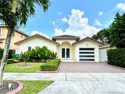 Residential for sale in 15084 SW 30th Ter, Miami, FL, 33185