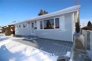 Single Family for sale in 13435 115 ST NW, Edmonton, Alberta, T5E5G9