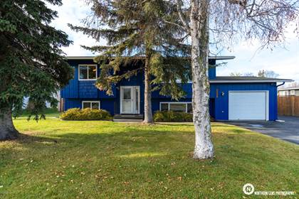 Residential Property for sale in 1726 Karluk Street, Anchorage, AK, 99501