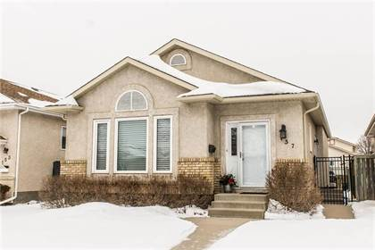 Single Family for sale in 157 Aldgate RD, Winnipeg, Manitoba, R2N2Z7