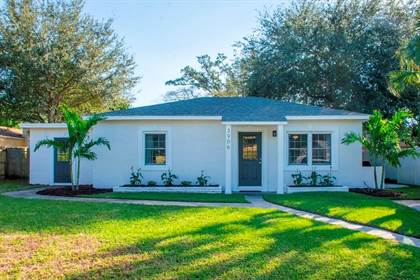 Residential Property for sale in 3906 W BAY VISTA AVENUE, Tampa, FL, 33611