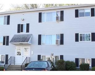 Condo for sale in 5455 N. MAIN ST 8F, Fall River, MA, 02720