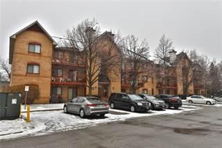 Condo for sale in 1506 PILGRIMS Way, Oakville, Ontario, L6M3H1