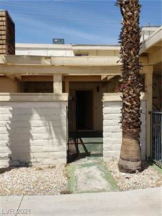 Residential Property for sale in 214 Sundance Shores Drive, Laughlin, NV, 89029