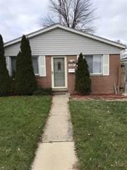 Single Family for sale in 30841 Normal St, Roseville, MI, 48066