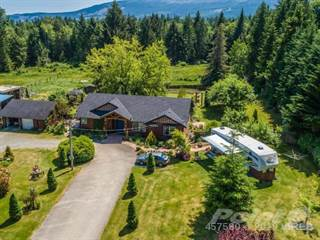 Single Family for sale in 3080 Palmer Road, Hilliers, British Columbia, V9K 1W5